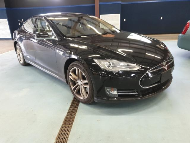 auto auction ended on vin 5yjsa1h11efp55997 2014 tesla model s in ct hartford springfield 5yjsa1h11efp55997 2014 tesla model s in