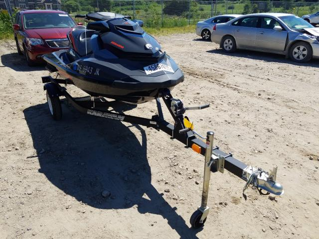 2014 Seadoo GTI for sale in Madison, WI