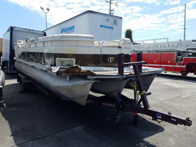 Boat salvage cars for sale: 2003 Boat Marine Trailer