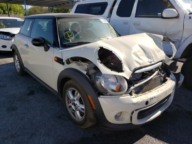Mini salvage cars for sale: 2013 Mini Cooper
