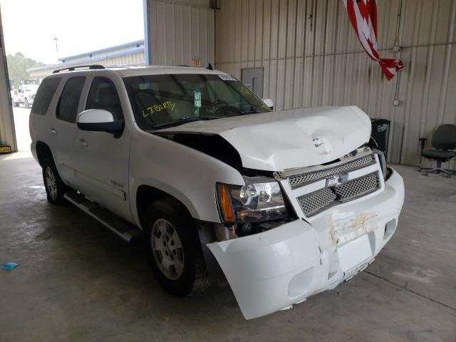 2007 Chevrolet Tahoe C150 for sale in Florence, MS