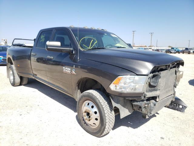 Dodge RAM salvage cars for sale: 2016 Dodge RAM