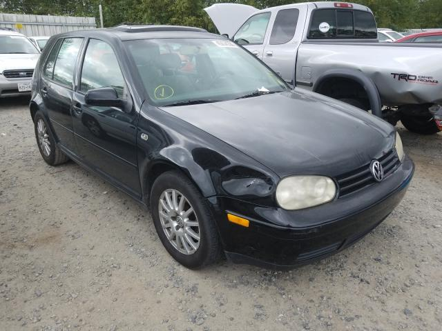 2003 Volkswagen Golf GLS T for sale in Arlington, WA