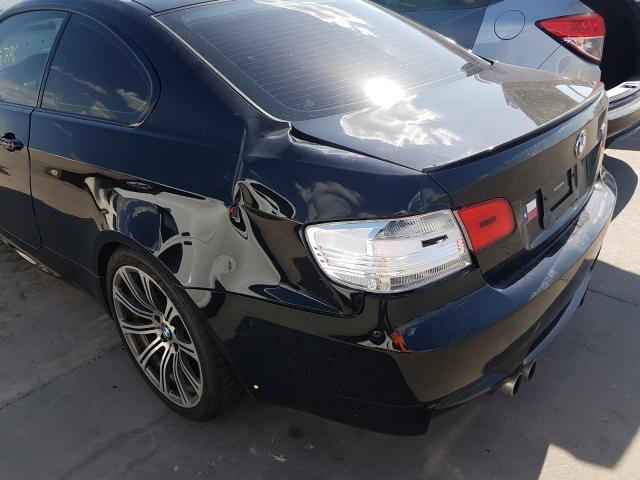 2009 BMW M3 - 9