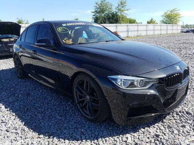 WBA8B7C51GK368437 2016 BMW 340 XI