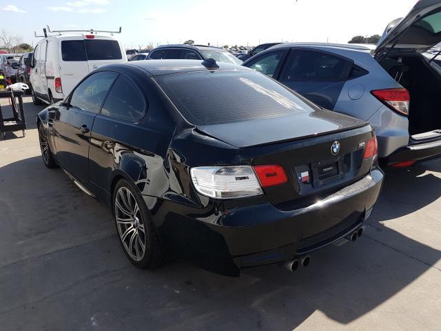 2009 BMW M3 - 3
