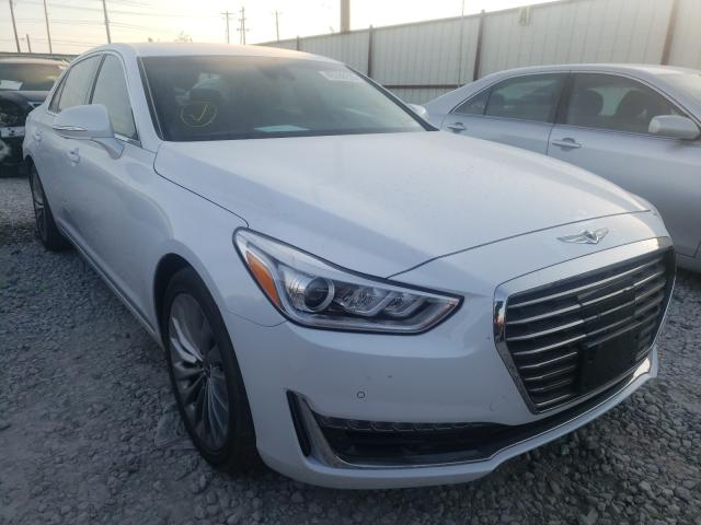 2018 Genesis G90 Premium for sale in Haslet, TX