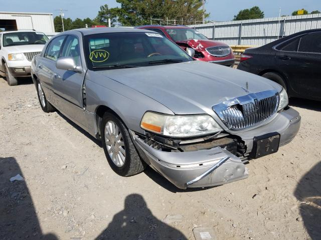 Lincoln Vehiculos salvage en venta: 2004 Lincoln Town Car U