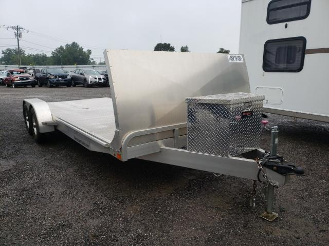 Arrow salvage cars for sale: 2017 Arrow Trailer