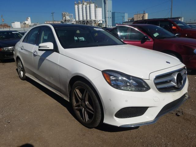 WDDHF8JB1EA977137 2014 MERCEDES-BENZ E 350 4MATIC