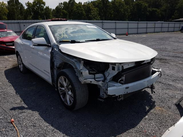 2015 Chevrolet Impala LT en venta en York Haven, PA