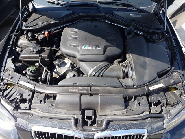 2009 BMW M3 - 7