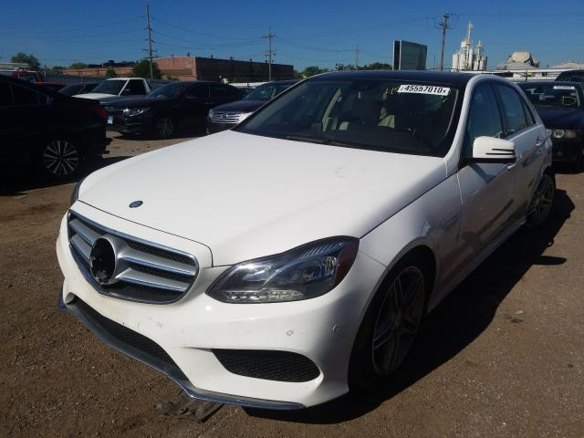 из сша 2014 MERCEDES-BENZ E 350 4MATIC WDDHF8JB1EA977137