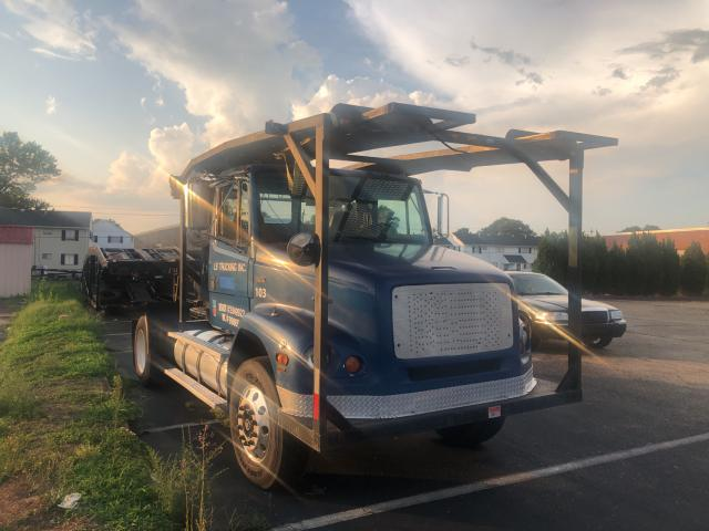 1996 Freightliner Medium CON for sale in Sandston, VA
