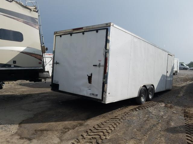 2017 OTHER TRAILER - Right Rear View
