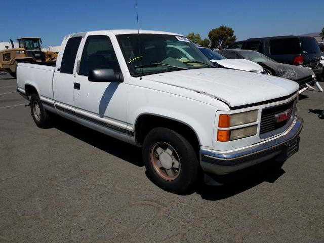 GMC Sierra C15 salvage cars for sale: 1996 GMC Sierra C15