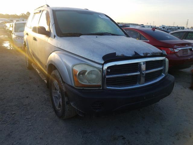 2005 Dodge Durango ST en venta en Houston, TX
