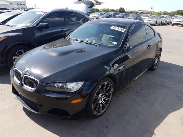 2009 BMW M3 - 2
