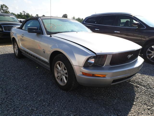 2009 Ford Mustang en venta en Lumberton, NC