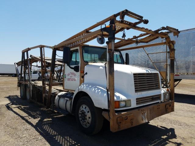 International salvage cars for sale: 1996 International 8000 8200