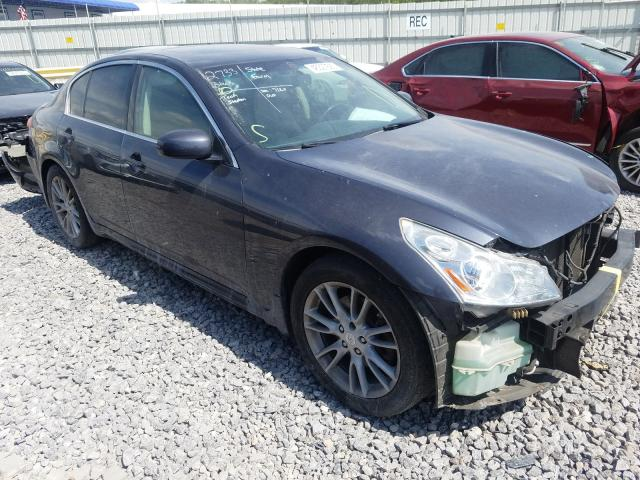 2008 Infiniti G35 for sale in Hueytown, AL