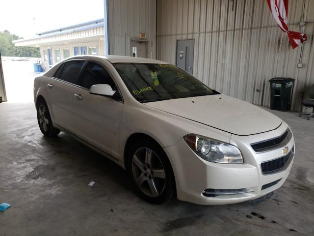 2012 Chevrolet Malibu 1LT for sale in Florence, MS