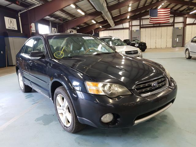 2005 Subaru Legacy Outback for sale in East Granby, CT