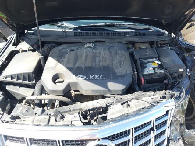 2G61R5S38D9102997 2013 CADILLAC XTS LUXURY COLLECTION