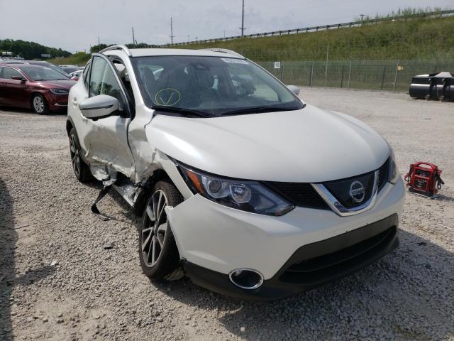 2019 Nissan ROGUE | Vin: JN1BJ1CRXKW334271