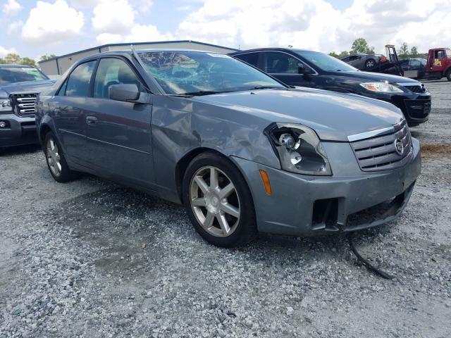 2004 Cadillac CTS en venta en Spartanburg, SC