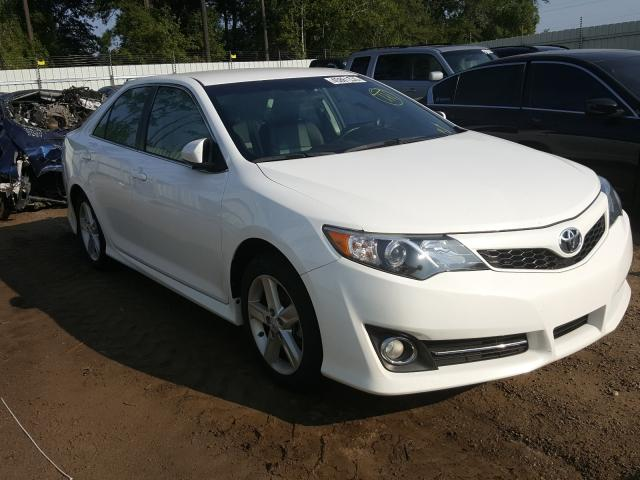 2014 Toyota Camry L for sale in Harleyville, SC