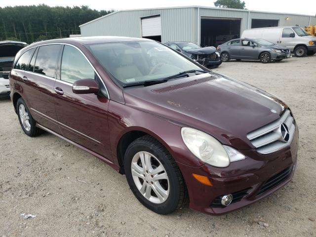 2008 Mercedes-Benz R 320 CDI for sale in Hampton, VA