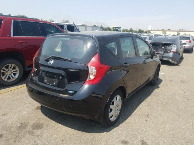 цена в сша 2014 Nissan Versa Note 1.6L 3N1CE2CP8EL394802