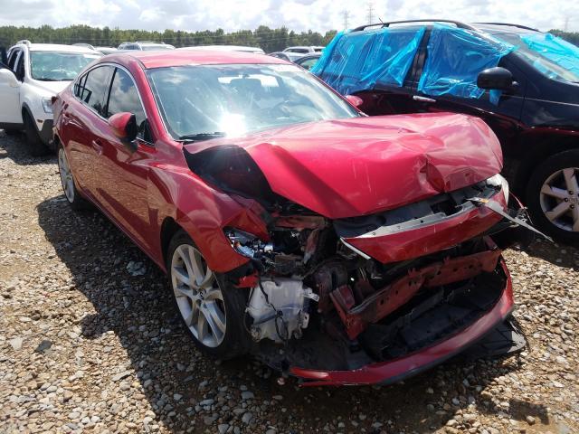 2014 Mazda 6 Touring en venta en Memphis, TN