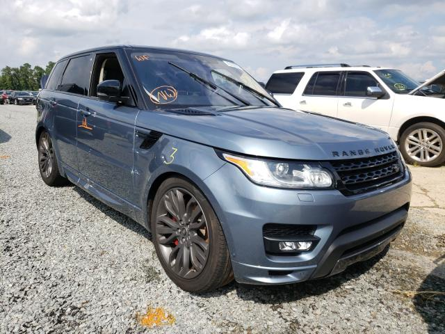 2017 Land Rover Range Rover for sale in Lumberton, NC