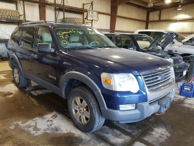 2006 Ford Explorer X for sale in Eldridge, IA