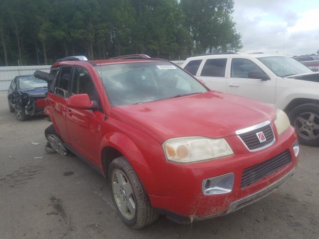 Saturn salvage cars for sale: 2007 Saturn Vue