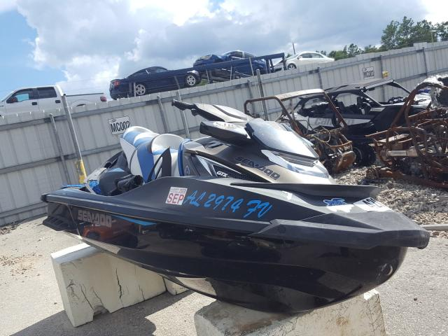 2016 Seadoo GTX 260 for sale in Midway, FL