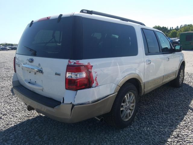 2010 Ford EXPEDITION | Vin: 1FMJK1J58AEA14761