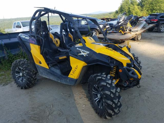 2014 Can-Am Maverick 1 for sale in West Warren, MA