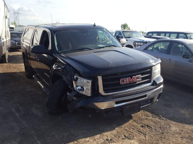 GMC salvage cars for sale: 2009 GMC Sierra K15