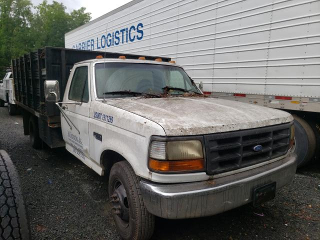 1997 Ford Truck en venta en Waldorf, MD