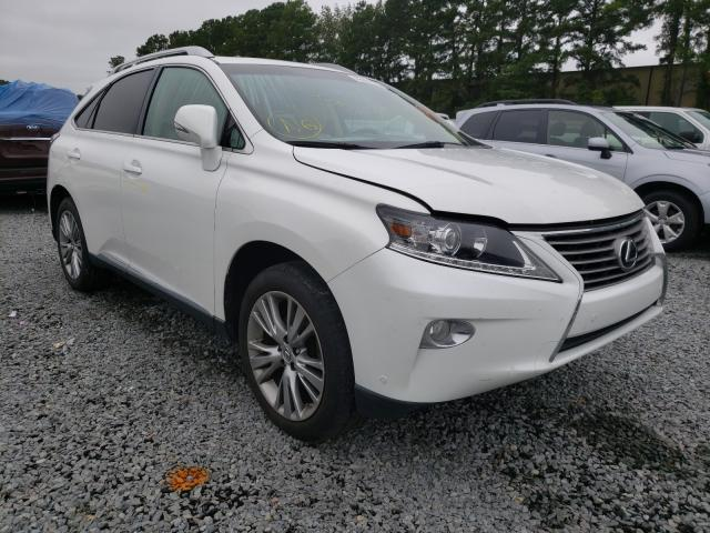 2014 Lexus RX 350 for sale in Lumberton, NC