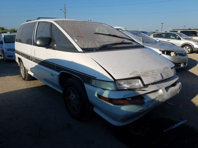 Oldsmobile salvage cars for sale: 1995 Oldsmobile Silhouette