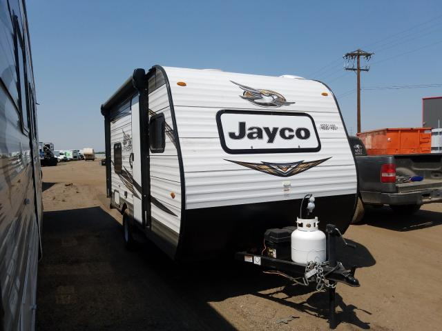 Jayco JAY Flight salvage cars for sale: 2020 Jayco JAY Flight