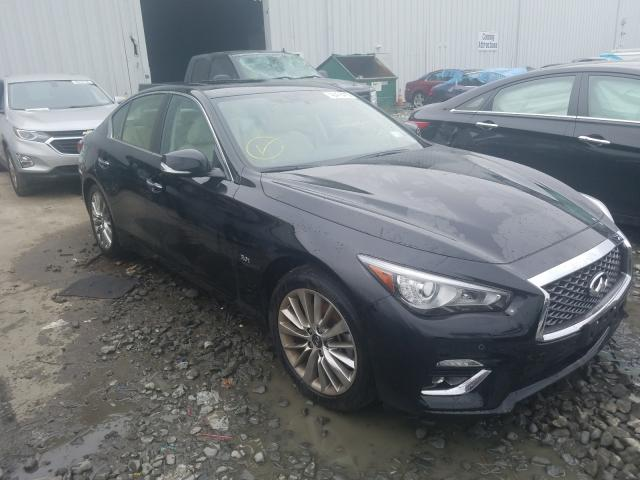 2020 Infiniti Q50 Pure for sale in Windsor, NJ