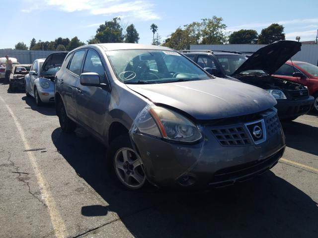 2009 Nissan Rogue S for sale in Vallejo, CA