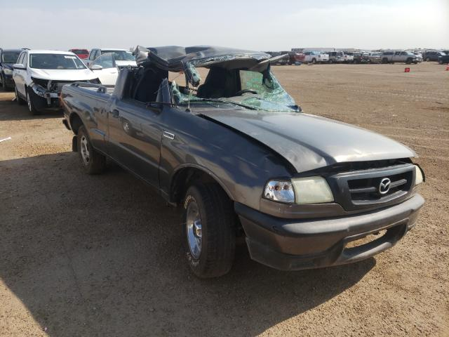 Mazda B2300 salvage cars for sale: 2005 Mazda B2300