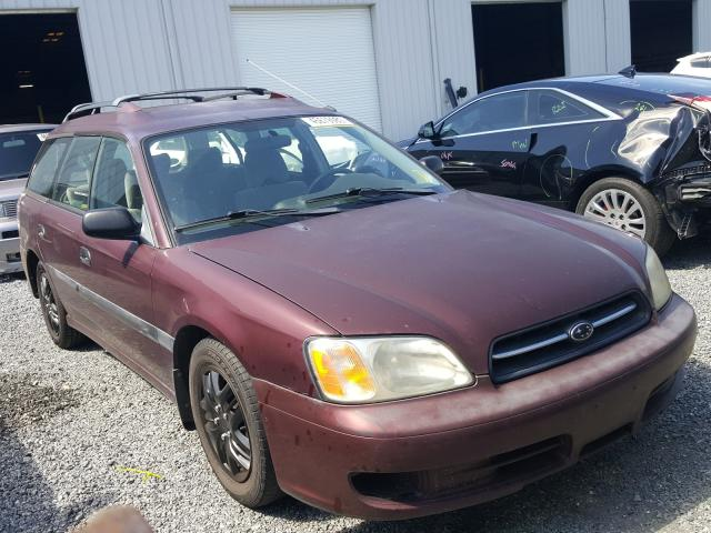 2000 Subaru Legacy L for sale in Jacksonville, FL