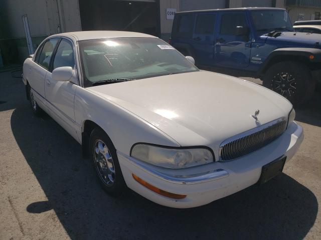 2003 Buick Park Avenue for sale in Eugene, OR
